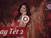 Nonstop Nhạc Sàn Tết Remix 2019 Happy New Year bay tới New York